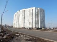 Новостройка ЖК Дом на ул. Чайковского